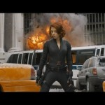 The Avengers : premire bande annonce !