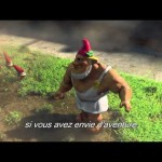 Gnomeo et Juliette : bande annonce