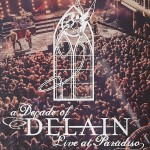 A Decade of Delain