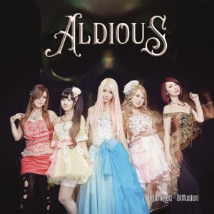 Aldious_Unlimited Diffusion