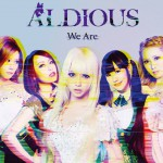 Aldious_We Are