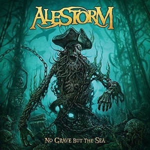 Alestorm_No Grave But The Sea