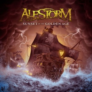 Alestorm_Sunset on the Golden Age