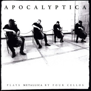 Apocalyptica_Plays Metallica By Four Cellos