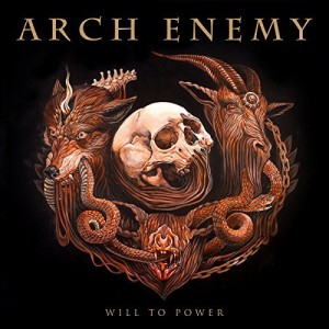 Arch Enemy_Will To Power