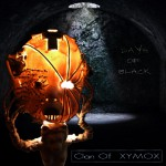 Clan Of Xymox_Days Of Black