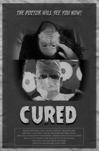 Cured_poster