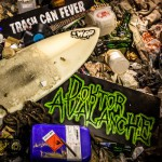 Doktor Avalanche_Trash Can Fever