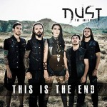 Dust in Mind_This is the end