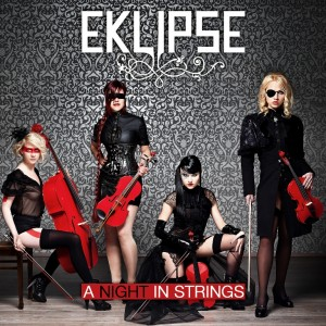 EKLIPSE_A Night in Strings