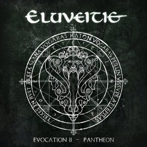 Eluveitie_Evocation II Pantheon