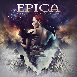 Epica_The Solace System