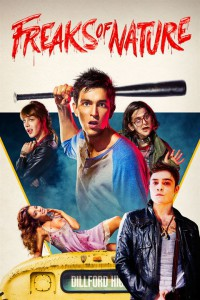 Freaks of Nature_affiche