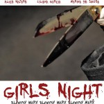 Girls Night_affiche