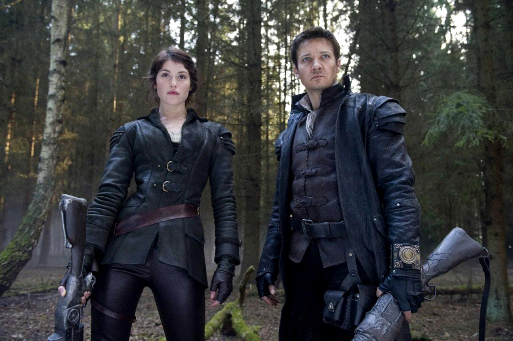 Hansel & Gretel, Witch Hunters_01