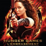 Hunger Games_L'Embrasement_affiche