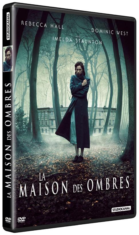 film La Maison des Ombres en streaming
