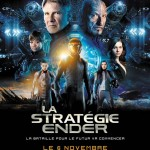 La Strategie Ender_affiche Fr
