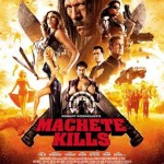 Machete Kills_affiche fr