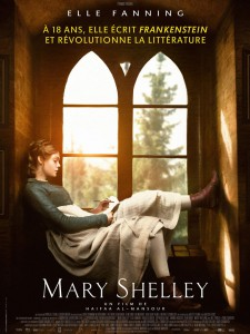 Mary Shelley_affiche