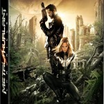 Metal Hurlant Chronicles_s2_dvd