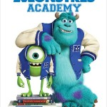 Monstres Academy_affiche