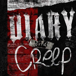 New Years Day_Diary of a creep