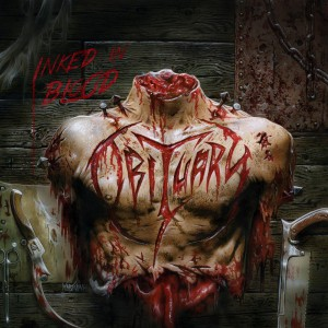 Obituary_Inked In Blood