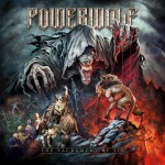Powerwolf_The Sacrament of SIn