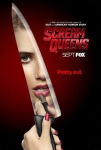 Scream Queens_poster