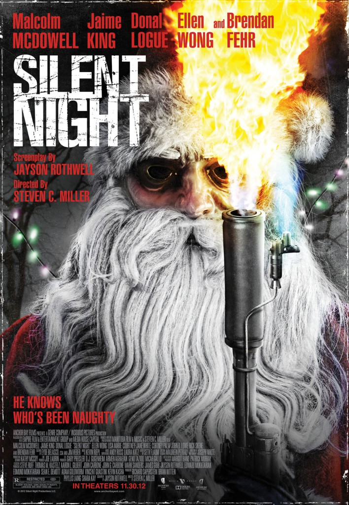 Silent Night_poster