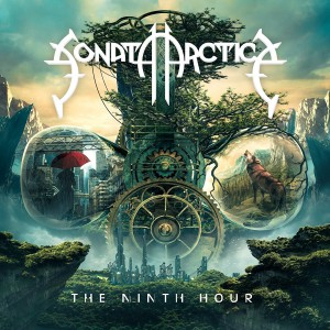 Sonata Arctica_The Ninth Hour