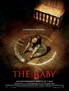 The Baby_affiche