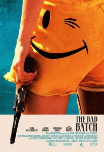 The Bad Batch_affiche