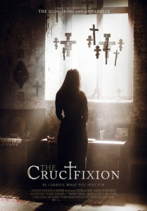 The Crucifixion_affiche
