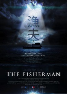 The Fisherman_affiche