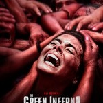 The Green Inferno_affiche