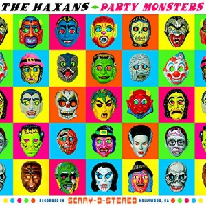 The Haxans_Party Monsters