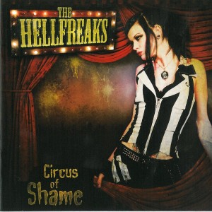 The Hellfreaks_Circus of Shame
