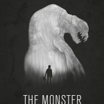 The Monster_affiche