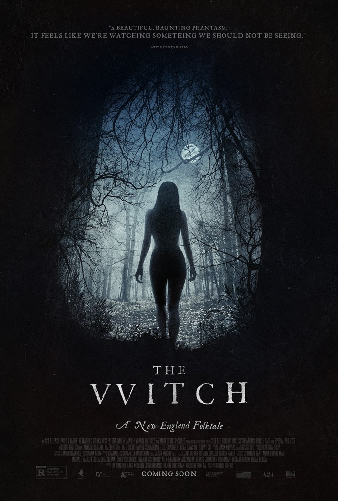 The Witch_affiche