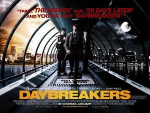 Daybreakers : nouvelle bande annonce