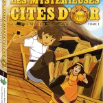 les mysterieuses cites d&#039;or