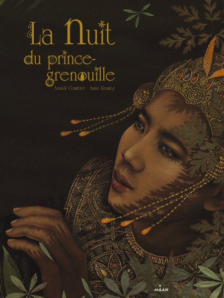 nuitprincegrenouille